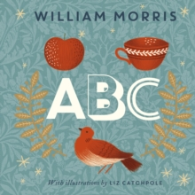 William Morris ABC, Board book Book