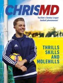 Thrills, Skills and Molehills : The Beautiful Game?, Paperback Book