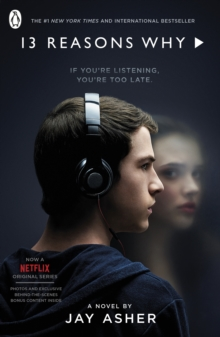 Thirteen Reasons Why : (TV Tie-in), Paperback Book