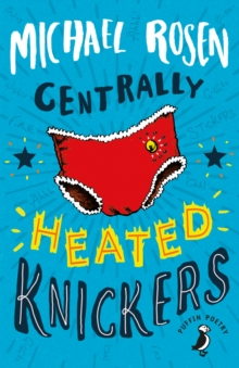 Centrally Heated Knickers, Paperback / softback Book