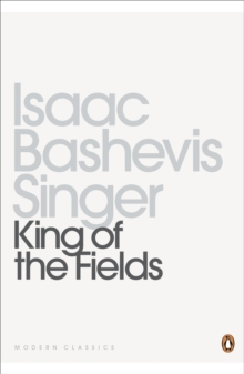 King of the Fields, Paperback Book