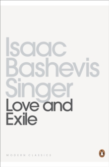 Love and Exile, Paperback / softback Book