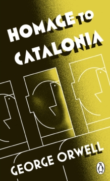 Homage to Catalonia, Paperback Book