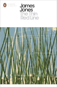 The Thin Red Line, Paperback Book