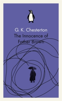 The Innocence of Father Brown, Paperback Book