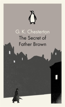 The Secret of Father Brown, Paperback / softback Book