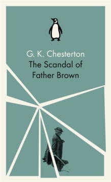 The Scandal of Father Brown, Paperback / softback Book