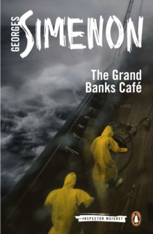 The Grand Banks Cafe : Inspector Maigret #8, Paperback Book