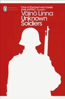 Unknown Soldiers, Paperback Book