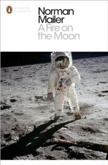 A Fire on the Moon, Paperback Book