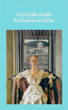The Experience of Pain, Paperback Book