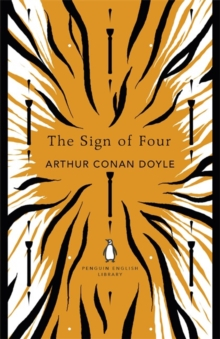 The Sign of Four, Paperback Book