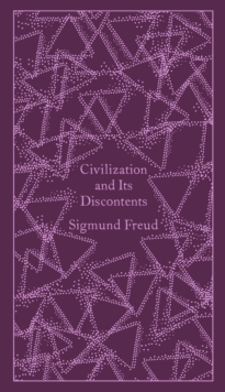Civilization And Its Discontents, Hardback Book