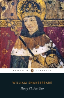 Henry VI Part Two, Paperback Book