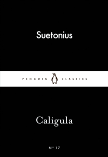 Caligula, EPUB eBook