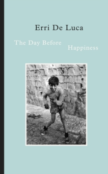 The Day Before Happiness, Hardback Book