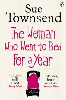 The Woman Who Went to Bed for a Year, Paperback Book