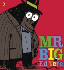 Mr Big, Paperback / softback Book