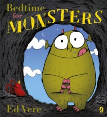 Bedtime for Monsters, Paperback Book