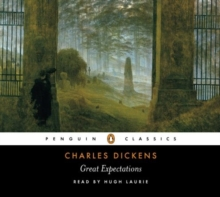 Great Expectations, CD-Audio Book