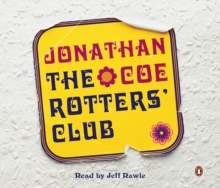 The Rotters' Club, eAudiobook MP3 eaudioBook