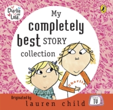 My Completely Best Story Collection, CD-Audio Book