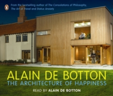 The Architecture of Happiness, eAudiobook MP3 eaudioBook