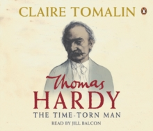 Thomas Hardy : The Time-torn Man, eAudiobook MP3 eaudioBook