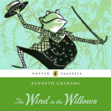 The Wind In the Willows, CD-Audio Book