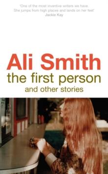 The First Person and Other Stories, EPUB eBook
