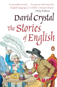 The Stories of English, EPUB eBook