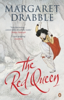 The Red Queen, EPUB eBook