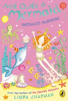 Not Quite a Mermaid: Mermaid Surprise, EPUB eBook