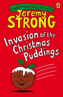 Invasion of the Christmas Puddings, EPUB eBook