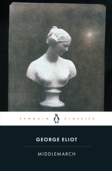 Middlemarch : Penguin Black Classics, EPUB eBook