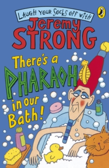 There's A Pharaoh In Our Bath!, EPUB eBook