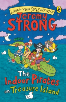 The Indoor Pirates On Treasure Island, EPUB eBook