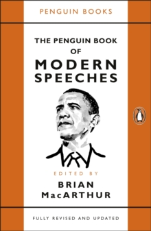 The Penguin Book of Modern Speeches, EPUB eBook