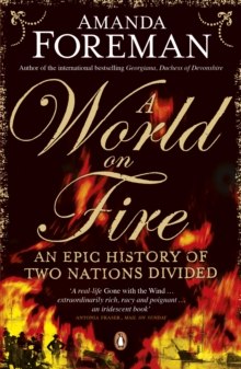 A world on fire an epic history of two nations divided amanda a world on fire an epic history of two nations divided epub fandeluxe Document