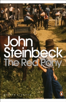 The Red Pony, EPUB eBook