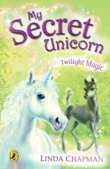 My Secret Unicorn: Twilight Magic, EPUB eBook