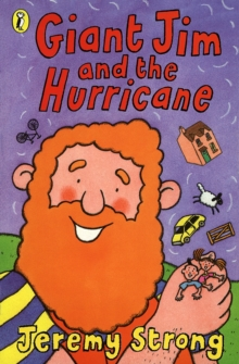 Giant Jim And The Hurricane, EPUB eBook