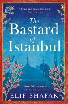 The Bastard of Istanbul, EPUB eBook