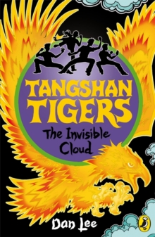 Tangshan Tigers: The Invisible Cloud, EPUB eBook