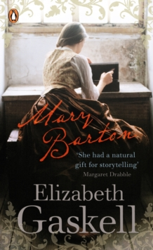 Mary Barton : A Tale of Manchester Life, EPUB eBook