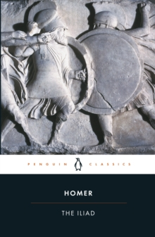 The Iliad, EPUB eBook