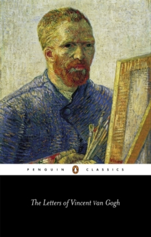 The Letters of Vincent Van Gogh, EPUB eBook