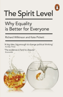 The Spirit Level : Why Equality is Better for Everyone, EPUB eBook