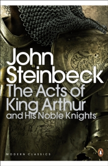 The Acts of King Arthur and his Noble Knights, EPUB eBook
