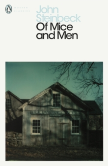 Of Mice and Men, EPUB eBook